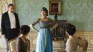 'Downton Abbey' costume exhibit to open at Delaware's Winterthur