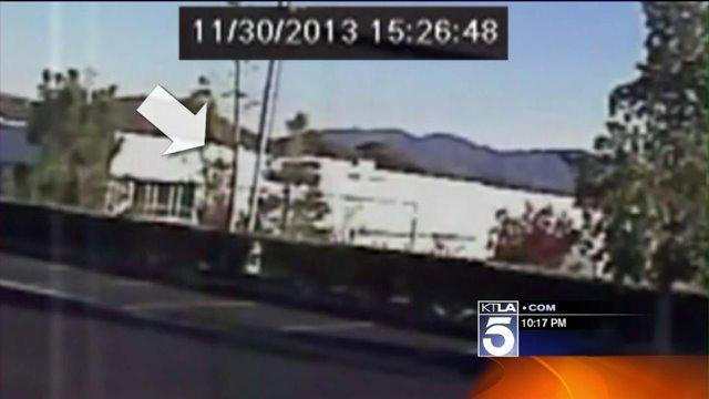 New Video Shows Final Moments Before Crash That Killed Paul Walker