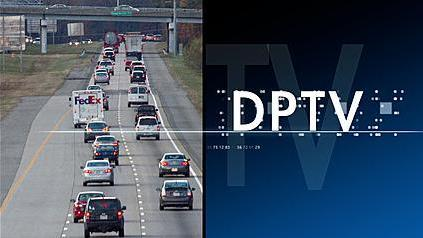 Comet ISON, I-64 Project, Bear Season INSIDE DPTV