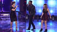 'The Voice' recap: Down to the Final 5
