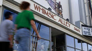 'Harry Potter'-themed Whimsic Alley and Warner Bros. settle lawsuit