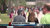 Fourth UC Santa Barbara student has meningitis