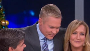 "Sam Champion's ""GMA"" Goodbye"