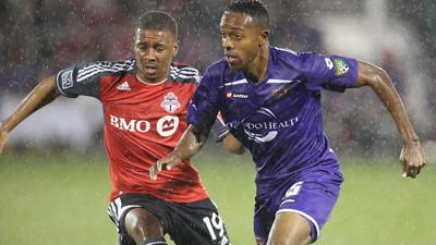 Orlando City, MLS' Montreal Impact in Disney soccer tournament