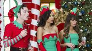 Thursday's TV Highlights: 'Glee' on Fox