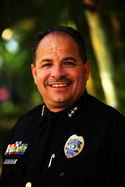 Former Hollywood Assistant Police Chief Louie Granteed and two other retired officers won't face a lawsuit over their pension payments. Five Hollywood commissioners said Wednesday they weren't interested in pursuing the matter in court.