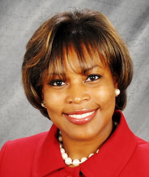 Felicia Brunson is challenging Broward School Board Member Ann Murray