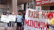 Minimum wage boost helps few [Letter]