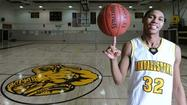 Varsity Q&A with Randallstown forward Chris Manning