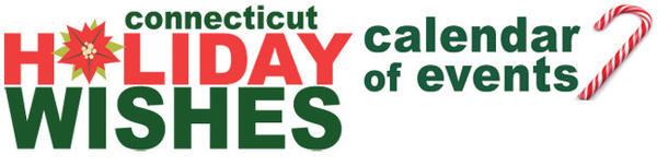 Holiday Wishes 2013: December Calendar of Events