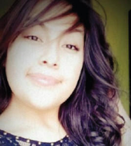 Daisy Gomez, 14, a girl who went missing from the city's Heart of Chicago neighborhood.