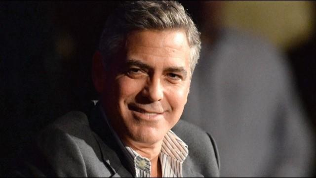Kass tells George Clooney to grow up