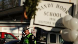 Newtown 911 calls released