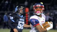 Dynamic Franklin football learned from early-season losses