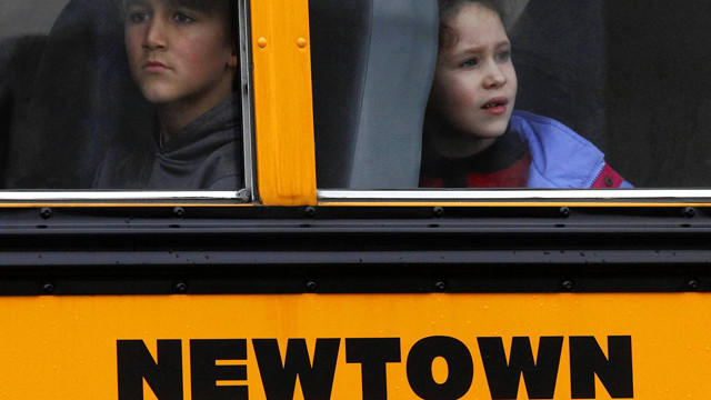 Kass: Watching Sandy Hook tapes is self-brutalization