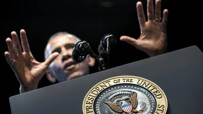 Obama turns attention to income inequality