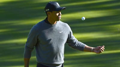 Tiger Woods set for Sherwood farewell tee party