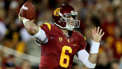 USC offense under Steve Sarkisian will be up-tempo, up to date