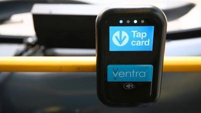 Ventra on Metra's radar for next year