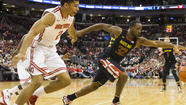 Terps unable to overcome slow start in 76-60 loss to No. 5 Ohio State