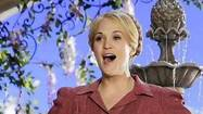 NBC's 'The Sound of Music Live!' set for do-re-mi with no do-overs
