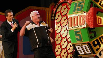 Lots of winners at 'Price is Right Live!'