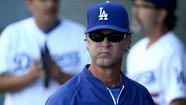 Don Mattingly says he'll manage Dodgers next season 'for sure'