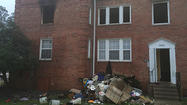 Woman dies in Baltimore fire as number of fatal fires continues to rise