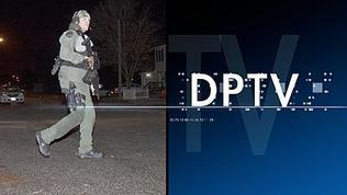 NN Swat, Hampton Fire, Ford Dealership, After Black Friday, INSIDE DPTV