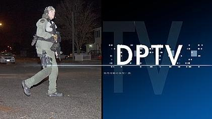 NN Swat, Hampton Fire, Ford Dealership, INSIDE DPTV