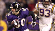 Throwback Thursday: Ravens go 'wild' with Monday night win over Vikings