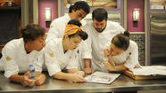 'Top Chef' recap, 'Restaurant Wars'