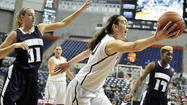 UConn Women's Basketball 2013-14 Game Stories