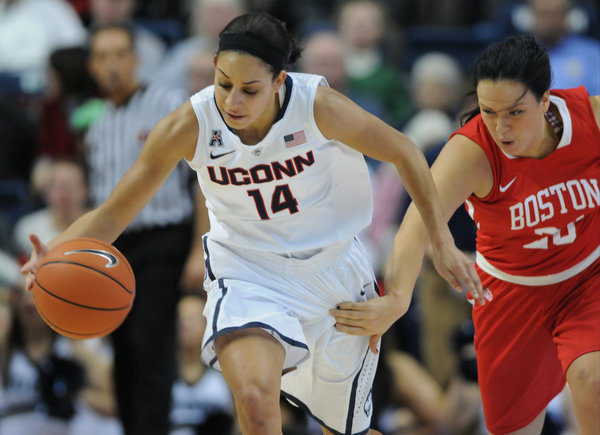 UConn Women's Basketball 2013-14 Pictures - LA Times Uconn Huskies Basketball 2013
