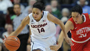UConn Women's Basketball 2013-14 Pictures