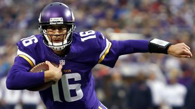 Talking Ravens-Vikings with Christopher Gates, a Vikings blogge…