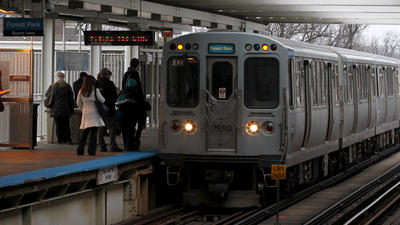 4-year, $492M Blue Line project to be announced today