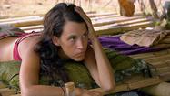 'Survivor: Blood vs. Water' recap, 'Rustle Feathers'