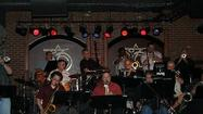 STARDUST BIG BAND CONCERT FRIDAY