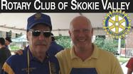 Rotary Club of Skokie Helps Downstate Tornado Victims
