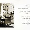 President Roosevelt: 1942