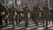 Watchdog faults U.S. military's oversight of aid to Afghanistan