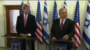 Israel, US working towards historic peace with Palestinians