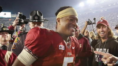 Jameis Winston will not be charged in sexual assault investigation