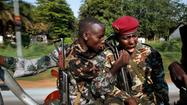 Scores dead in Central African Republic; U.N. sending more troops