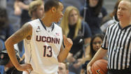 UConn Men's Basketball 2013-14 Game Stories