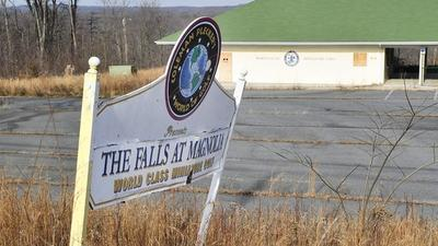 Part of former Plecker property could go to Joppa-Magnolia fire co.