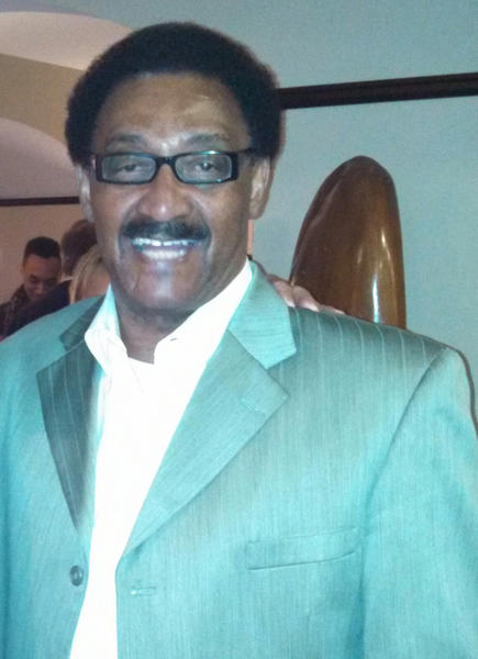 Chuck Foreman, who played end at Frederick High and once caught four touchdown passes against Bel Air, was a star with the Minnesota Vikings in the 1970s. He scored the most touchdowns in the NFL in 1974 and 1976.