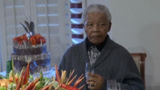 Nelson Mandela dead at 95 [Video]