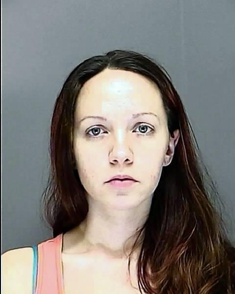Shauna Justice, 28.